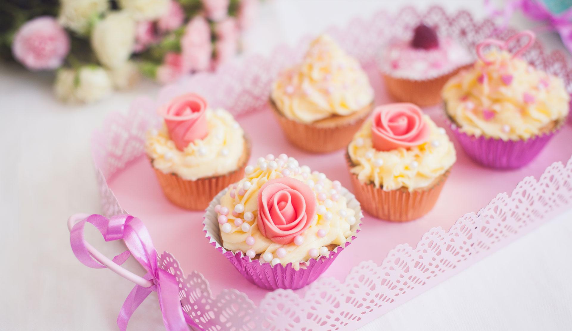 Süßes zum Verlieben